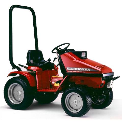 honda 5013 cdi combination relay fuel controlHonda Tractor Repair Services